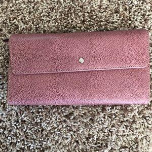 Kate Spade leather Vintage Wallet